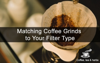 Matching Coffee Grinds to Your Filter Type