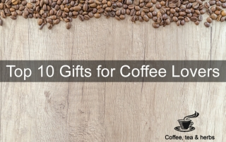 Top 10 Gifts for Coffee Lovers