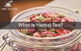 What is Herbal Tea