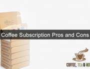 Coffee Subscription Pros and Cons